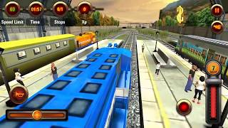 Train Games, Train Games For Children, Train Games For Android
