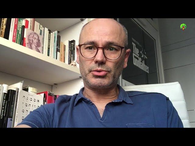 José Sánchez Tortosa: La vieja judeofobia y los síntomas de la decadencia.