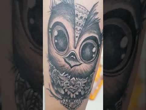 688259dd9 d5 tattoo studio call 9839455554 - YouTube