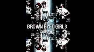 [HQ+MP3 Download] Strange Days - Brown Eyed Girls