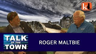 $40,000 LOST CHECK  /  ROGER MALTBIE