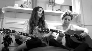 Sophie Tapie & Gabriella (The Voice 5) - Le Chant des Sirènes (Frero Delavega cover)