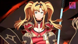 グランブルーファンタジー ヴァーサス/Granblue Fantasy: Versus PV#07 「ゼタ&バザラガ参戦編」