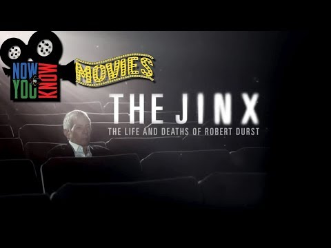 The Jinx -- Now You Know Movies!