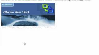 Juniper Networks SSL VPN with VMware View 4