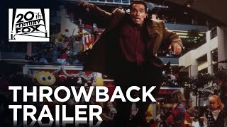 Jingle All the Way | #TBT Trailer | 20th Century FOX