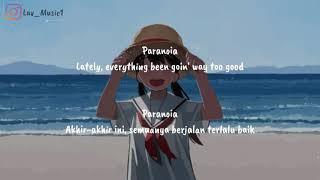Download Stephanie Poetri - Paranoia (lirik dan terjemahan)