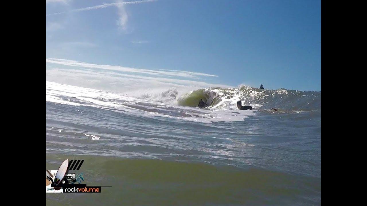 Sergipe tem onda, temporada só começando