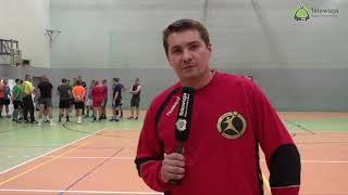 Zaproszenie na mecz SPR Bór Oborniki Śląskie vs UKS Gokis Kąty Wrocławskie
