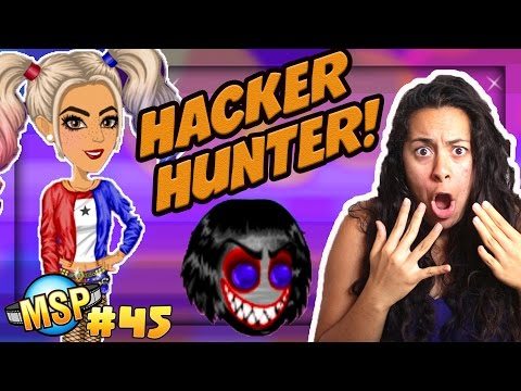 Reacting To Account Hacking On Movie Star Planet?! - MSP #45