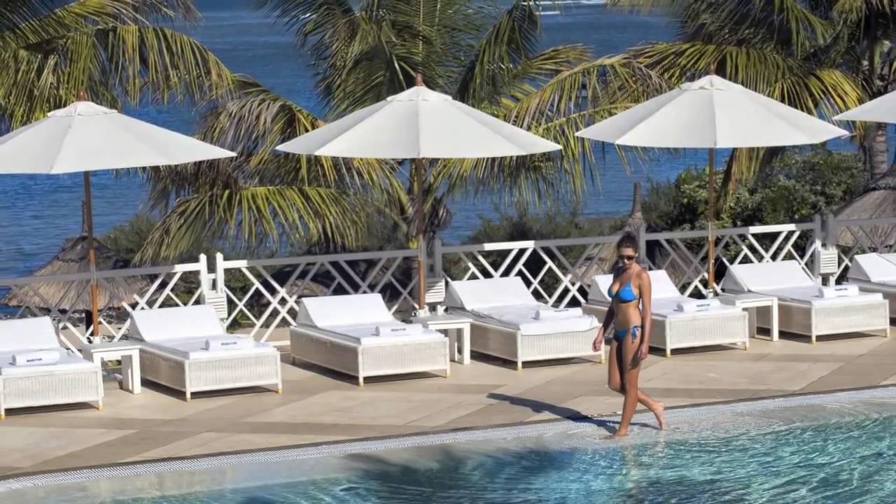 Video Wellness im Maritim Hotel Mauritius Wellnessurlaub pur