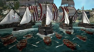 Black Desert Online Upcoming Update Introduces Naval Warfare and Sea Monsters