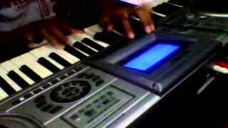 Buka Dikit Joss - Keyboard Techno T9800i by Rizki Fajar