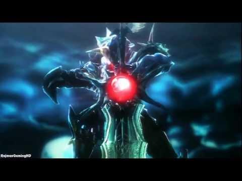 Soul Calibur V 'Full Opening Cinematic' TRUE-HD QUALITY