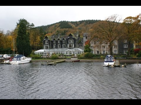 Places to see in ( Windermere - UK )