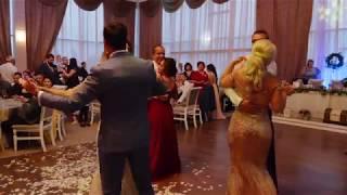 Oana Miron &amp Alex Selegean - Dansul Nasilor. Ce Nas ce Nasa. Live, NUNTA