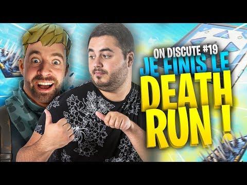 ☕ JE FINIS ENFIN LE DEATHRUN DU MASTERKILL ! ON DISCUTE #19
