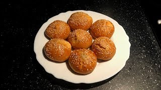 Pogace te Shijshme me Djath Mozzarella | How to make Pogacha with Mozzarella Cheese