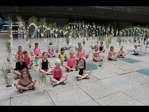 Letní Soustředění I 2017 | Dance, Ballet