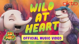 Lil Wild Holiday Special | Wild At Heart (Official Music Video) 🎶 | @Mediacorp okto