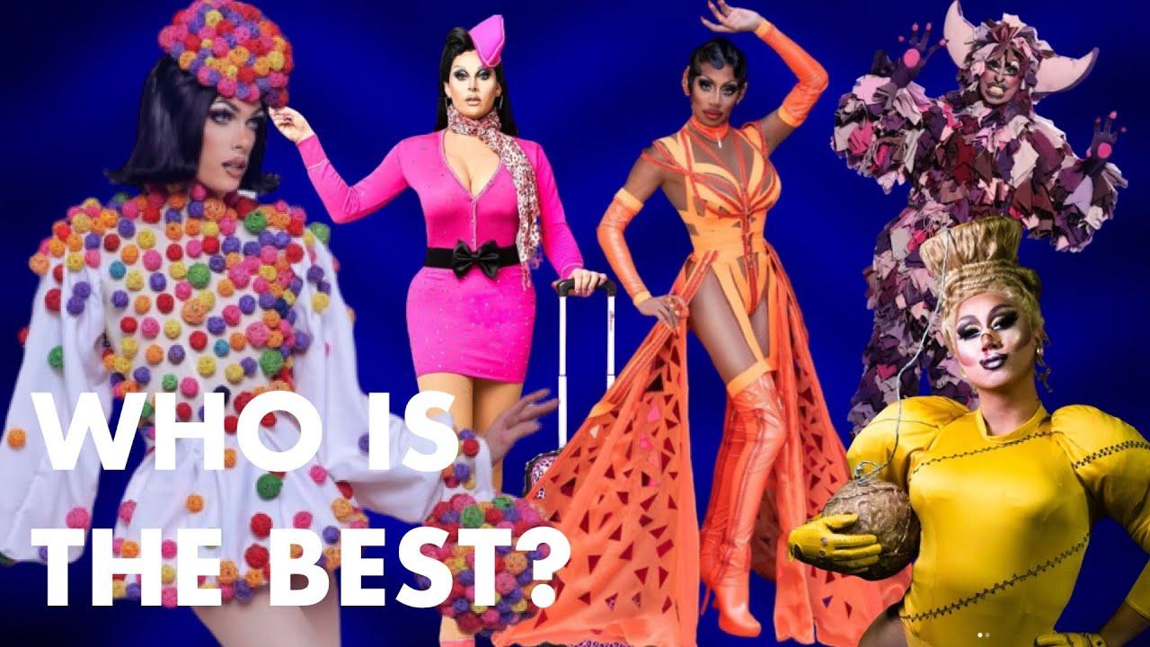 Who Won FASHION PHOTO RUVIEW For Drag Race Season 12?