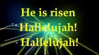 Paul Baloche - He Is Risen (Live) - Lyrics
