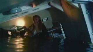 "Спасение c ""Армавира"" / Underwater rescue from ""Armavir"""