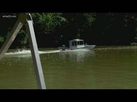 Bourbon Runoff Leads To Large Fish Kill In Kentucky River