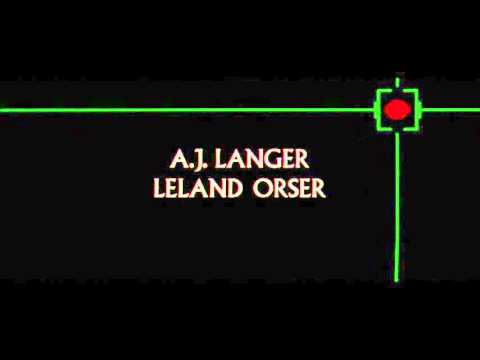 John Carpenter's Escape from L.A. Main Titles