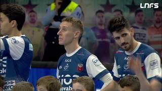 FC Barcelona Lassa - Ríos Renovables Zaragoza. Cuartos de Final. Copa de España