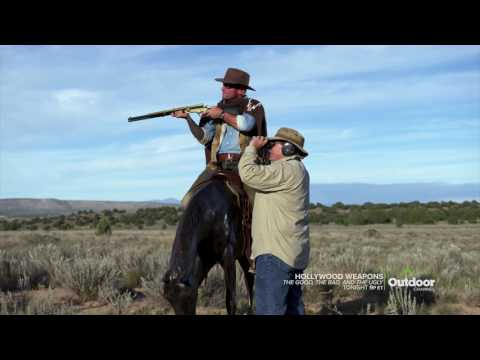 Hollywood Weapons - The Good, The Bad & Terry - Outdoor Channel