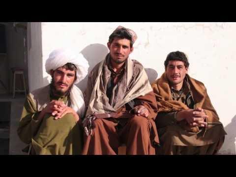 Afghanistan: Lashkar Gah - life in an ICRC office