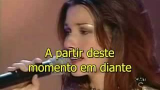 Shania Twain - From This Moment On (Legendado)