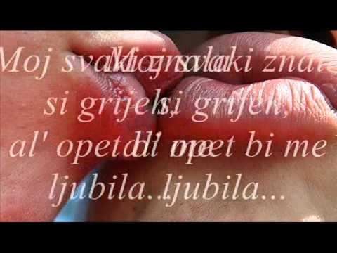 Oliver Dragojevic Bez tebe