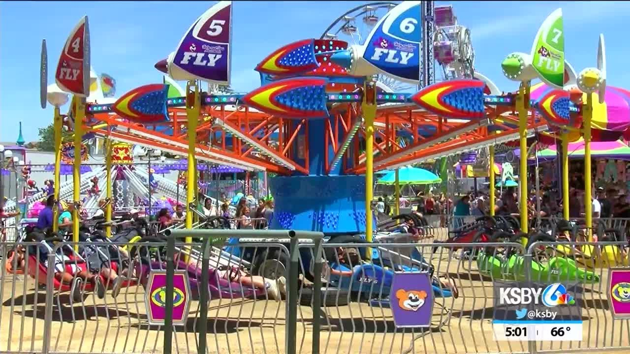 Fun Activities To Check Out At The California Mid State Fair