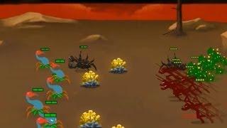 Elemental Empire VS Order Empire - Stick Empires- Deathmatch