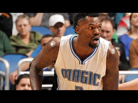 Dewayne Dedmon Mans The Paint With 17 Points, 22 Rebounds