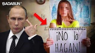 Cosas que todos hacemos pero son prohibidas en Rusia
