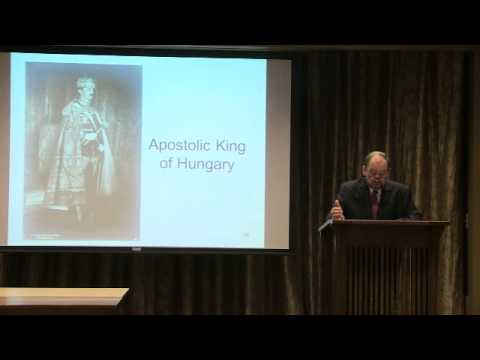 A Lecture with HI & RH Archduke Rudolf of Austria