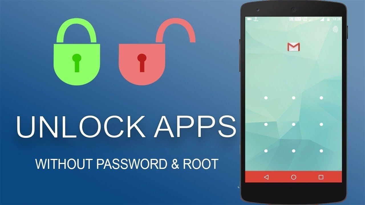 Disable Oppo App Encryption Without Password Youtube