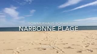 Narbonne Plage Frankreich Ferienhaus zum mieten