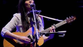 [HD] Priscilla Ahn - Masters in China, Seoul 2008 Part 4/13