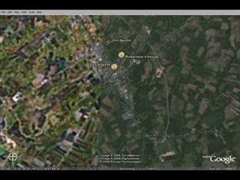San Vicente, Pili, Camarines Sur!! Live Via Satelite