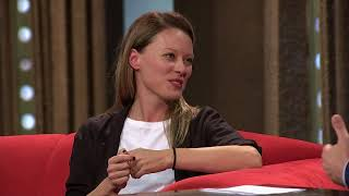 1. Linda Rybová - Show Jana Krause 20. 9. 2017