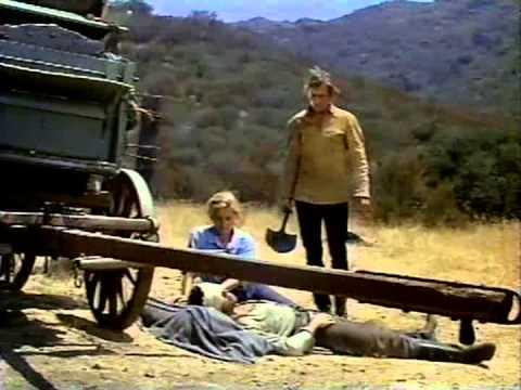 SHANE TV Series   KILLER IN THE VALLEY