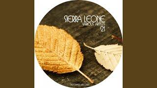 Sierra Leone (Original Mix)
