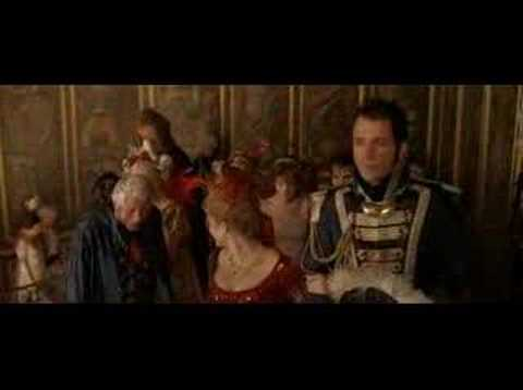 Vanity Fair (2004) with Reese Witherspoon Trailer