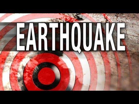 Tsunami Advisory Earthquake Magnitude 7.6  North of Honduras The Caribbean Sea