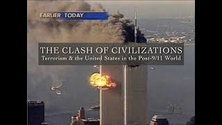 Clash of Civilizations? Terrorism and the Post 9/11 United States