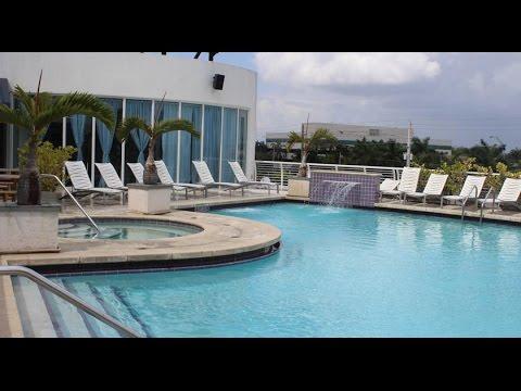 Euro Suites Hotel Miami D Hotels Florida